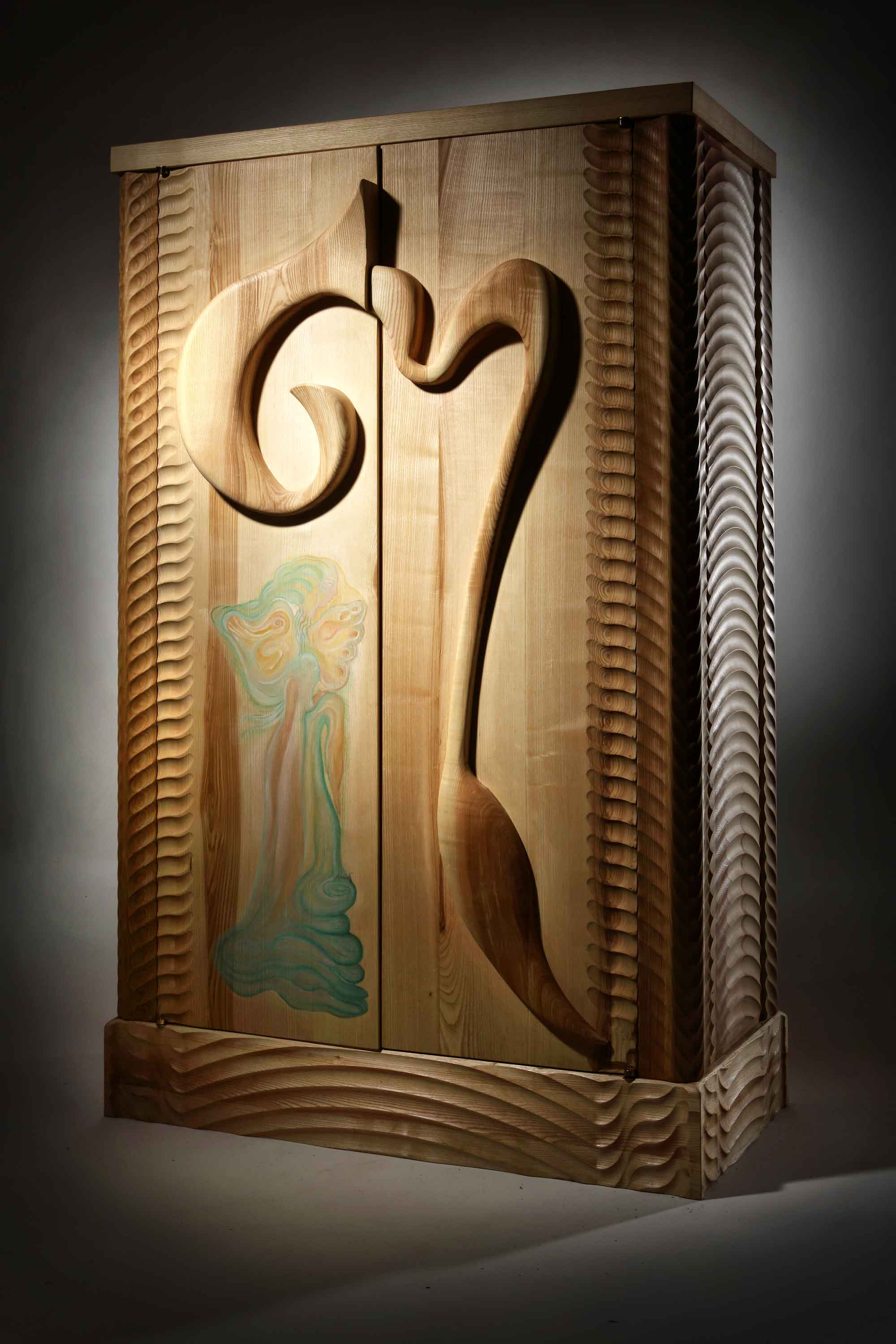 credenza musicale img 0